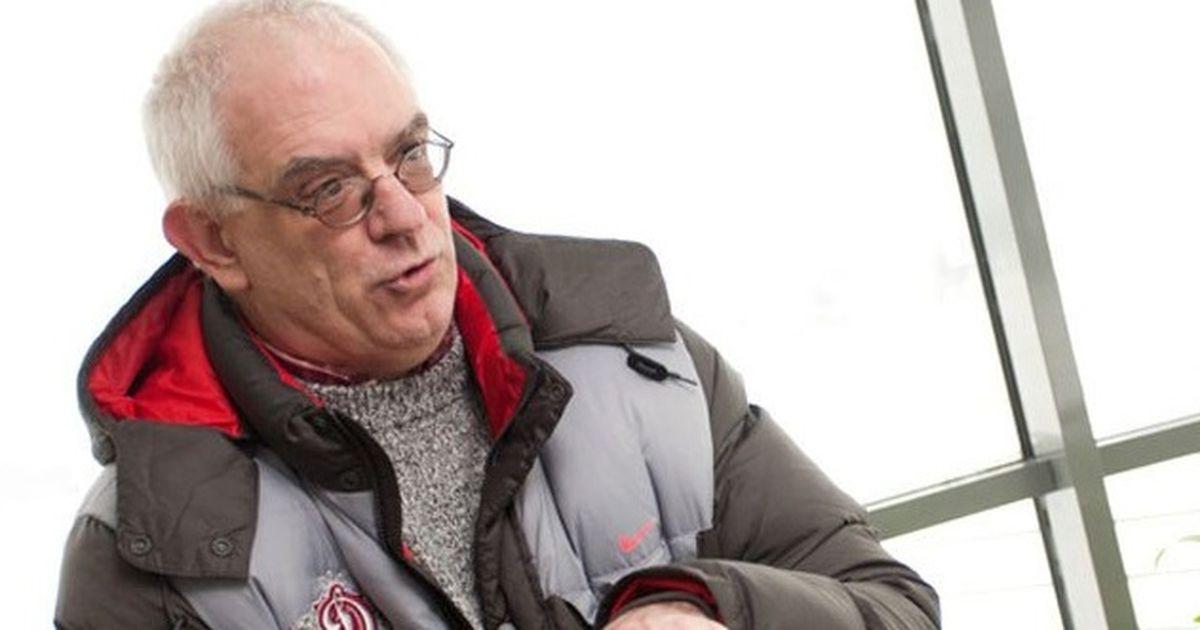 """Āris Aivars - Sporta ārsts. Viens no SIA """"Sporta medicīna 1"""" īpašniekiem. Ilggadēja pieredze strādājot kopā ar Latvijas sporta klubiem, kā, piemēram, HK Rīgas """"Dinamo""""."""