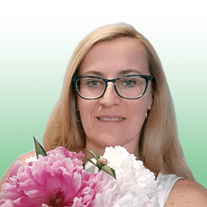 """Jana Siliņa - SIA """"Sporta medicīna 1"""" direktore."""